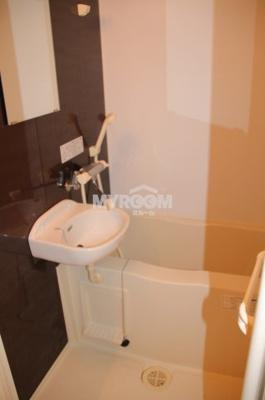 浴室☆人気のバス・トイレ別★