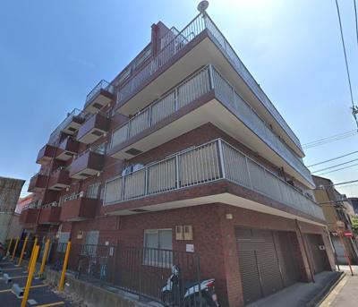 【外観】ライオンズマンション西横浜第3