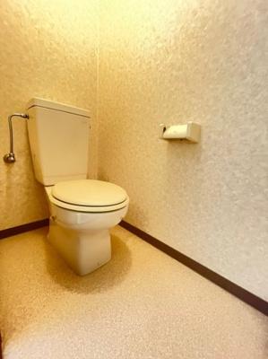 【トイレ】泉ヶ丘アバンティ