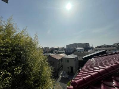 【展望】泉ヶ丘アバンティ