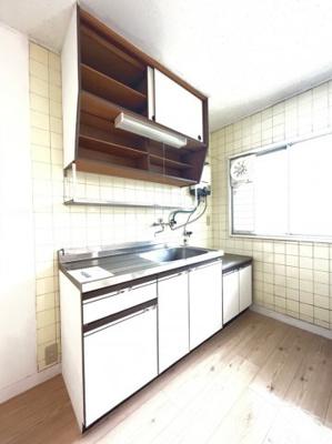 【キッチン】グリーンヒル舞子