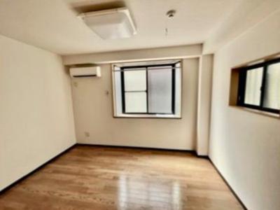 【居間・リビング】西恋ヶ窪コートハウス