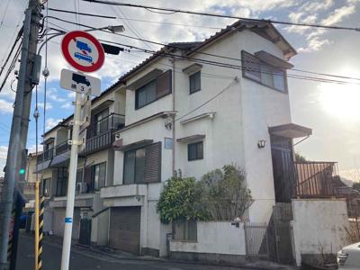 【外観】稲2丁目テラスハウス