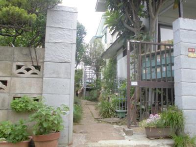 【エントランス】グリーン荘2