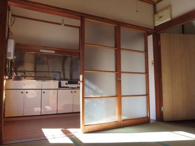 【和室】グリーン荘2