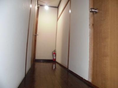 【玄関】グリーン荘2