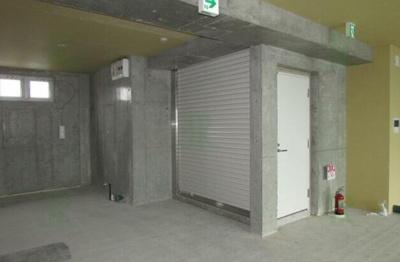 【内装】長津田駅徒歩1分 貸店舗・事務所
