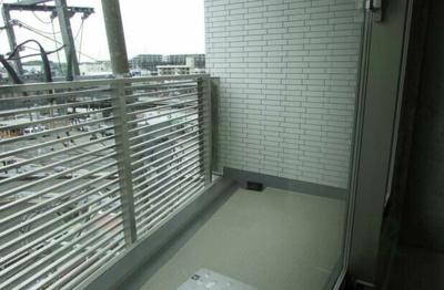 【バルコニー】長津田駅徒歩1分 貸店舗・事務所