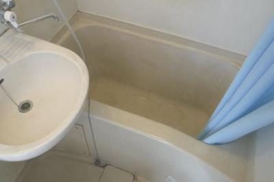 【浴室】セシル菊名