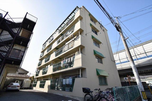 尼崎市水堂町1丁目にございます。