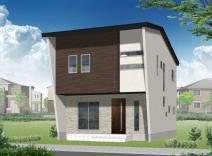 新築 新潟市中央区和合町3丁目Aの画像