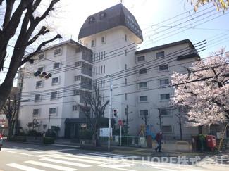 【逆瀬川スカイハイツ】地上6階建 総戸数147戸 ご紹介のお部屋は最上階の6階部分です(^^)
