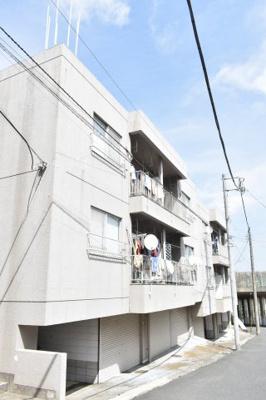 【外観】永田町マンション