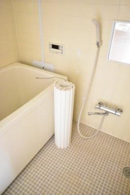 【浴室】永田町マンション