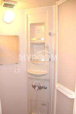 シャワールーム(同一仕様写真)