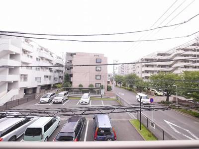 【展望】セティオ2番館
