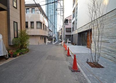 【周辺】ガリシア新宿都庁前