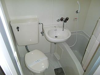 【浴室】ジョイフル六甲南