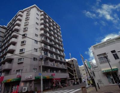 【外観】カサベラ神戸