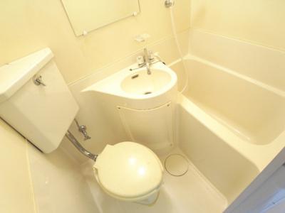 【浴室】カサベラ神戸