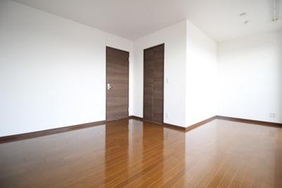 【寝室】グレイスホームA棟