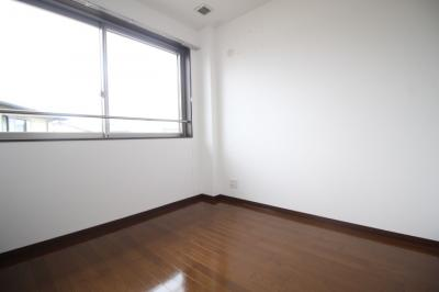 【洋室】グレイスホームA棟