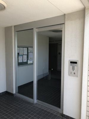 【洗面所】フローレンス藤崎