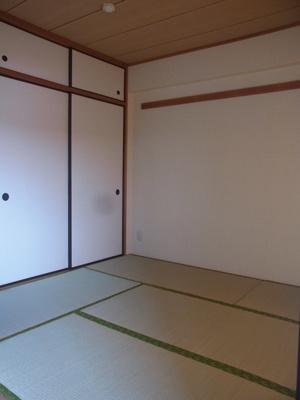 【和室】ガーデンシティ金沢文庫(ガーデンシティカナザワブンコ)