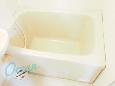 【浴室】ビューコート