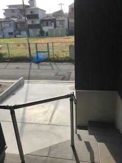 【展望】新築戸建 大東市深野4丁目