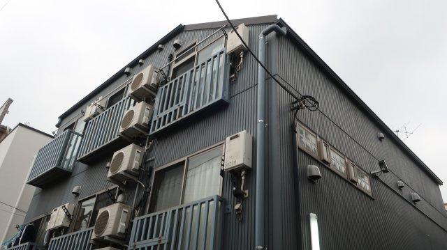【外観】高円寺ビレッジ