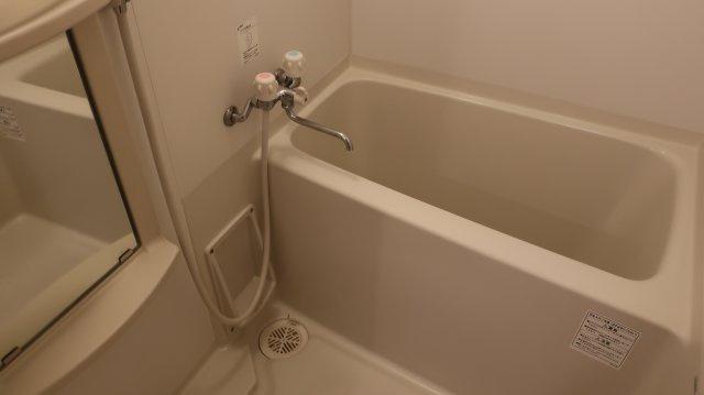 【浴室】高円寺ビレッジ