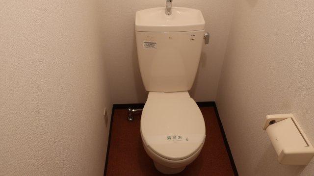 【トイレ】高円寺ビレッジ