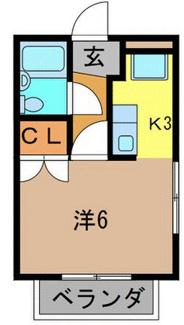 兵庫県川西市花屋敷1丁目一棟アパート