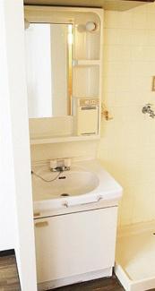【独立洗面台】兵庫県川西市花屋敷1丁目一棟アパート