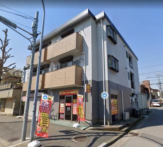 【外観】千葉市若葉区みつわ台一棟アパート
