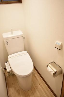 【トイレ】マリアージュ賃貸。借りたら買える家