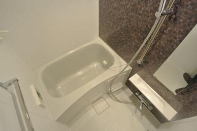 【浴室】アルグラッド梅田WEST