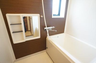 【浴室】アビタシオンK・Y