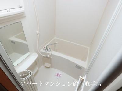 【浴室】Costa del sol Ⅱ