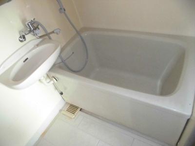 【浴室】南国マンション