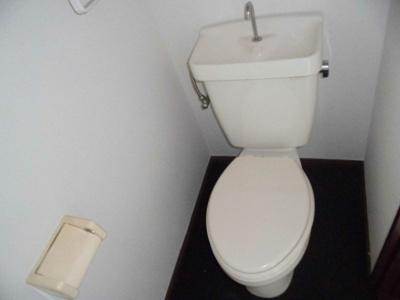 【トイレ】南国マンション