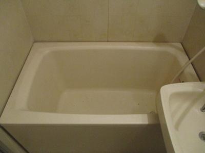 【浴室】鈴栄第3ビル