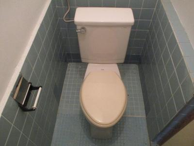【トイレ】鈴栄第3ビル
