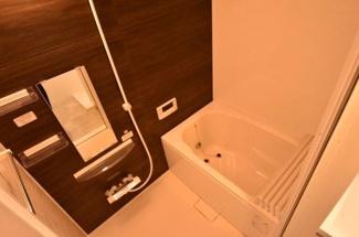 【浴室】高槻センチュリーマンション