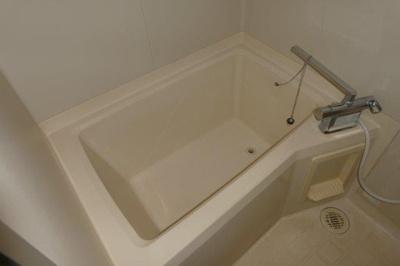 【浴室】ガーデンスクエア福島C