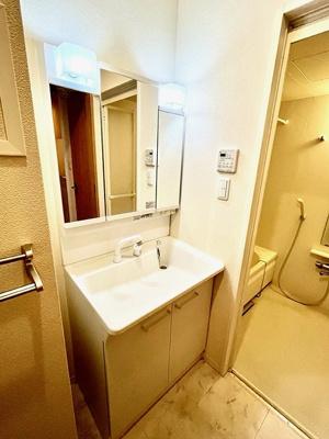 【トイレ】JW六番町