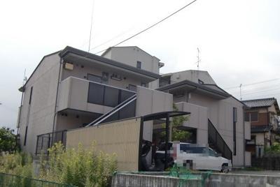 アヴェニールⅠ(Good Home)