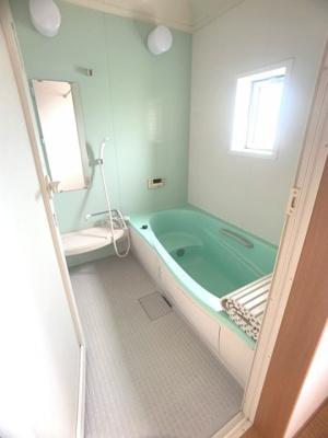 【浴室】ハッピータウンF