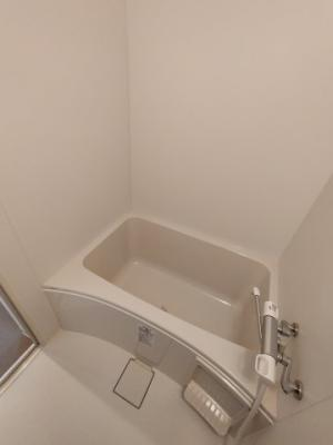 【浴室】リベルタ布施